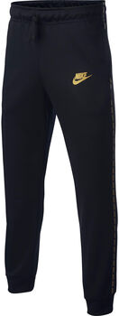 Nike Pantalon B NSW REPEAT PANT POLY niño