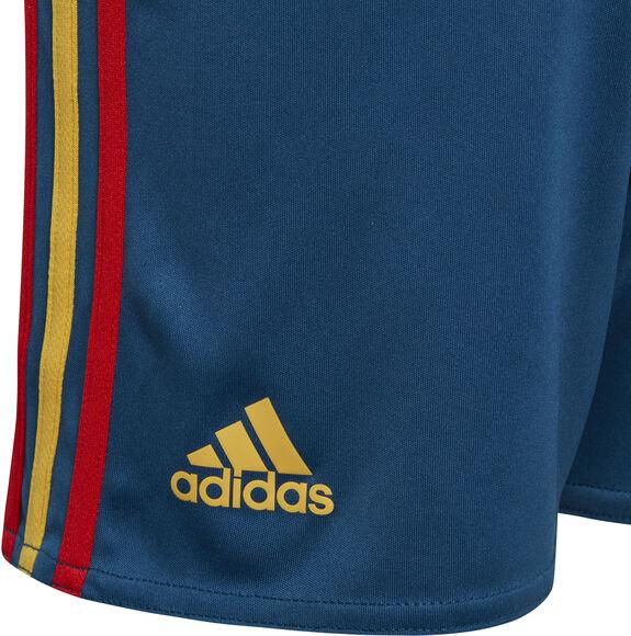 a0ecfbf09 ADIDAS - Conjunto fútbol Selección Española adidas FEF H Minikit Niños