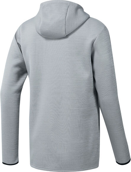 Chaqueta OST Spacer FZ Hoodie