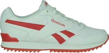Reebok Zapatillas para correr Royal Glide Ripple Clip mujer