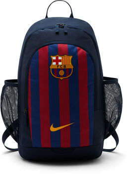 Nike Stadium FCB Backpack Azul