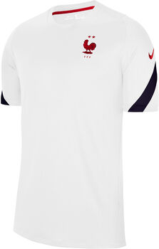 Nike FFF Strike hombre Blanco