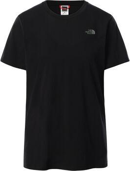 The North Face Camiseta manga corta Campay  mujer