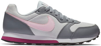 Nike Md Runner 2 (gs)  Blanco