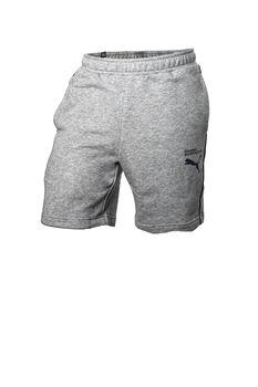 Puma Pantalones cortos de entrenamiento Mens Style FT hombre