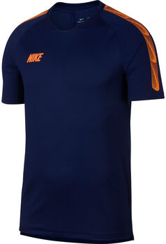 Nike  Breathe Squad hombre Azul