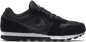 Nike Sneakers MD Runner 2 mujer Negro