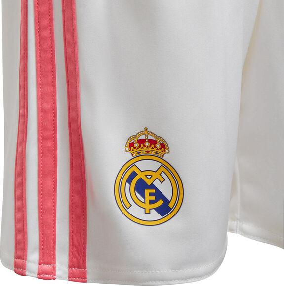 Kit Primera Equipación Real Madrid 20/21