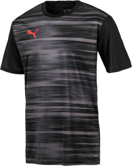 Camiseta m/c ftblNXT Graphic Shirt Core