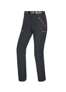 Trangoworld Pantalon PANT. LARGO BAZTAN mujer