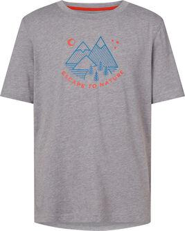 Camiseta de manga corta Zorma jrs
