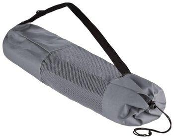 ENERGETICS Yoga Mat Bag Funda Esterilla Gris