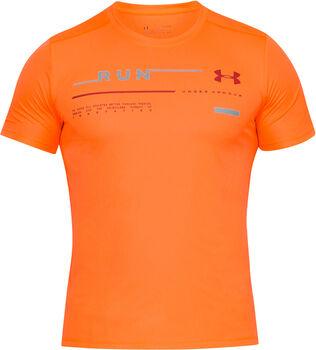 Under Armour Camiseta Run Graphic para hombre