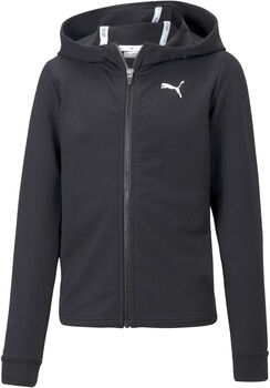 Puma Sudadera Modern Sports Jacket G niña