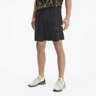 Pantalón Corto First Mile Woven Short