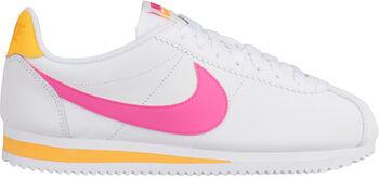 Nike Zapatilla WMNS CLASSIC CORTEZ LEATHER mujer
