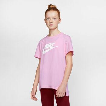 Nike Camiseta Manga Corta Basic Futura