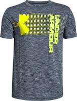 Camiseta UA Crossfade para niño