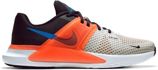 Nike - Zapatilla Renew Fusion - Hombre - Zapatillas Fitness - Blanco - 40