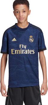 adidas Camiseta segunda equipación Real Madrid niño