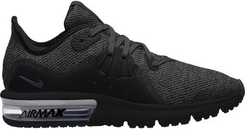 Nike Air max sequent 3 (gs) Negro