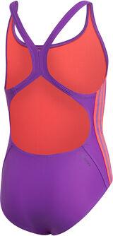Athly V 3-Stripes Swimsuit Infantil