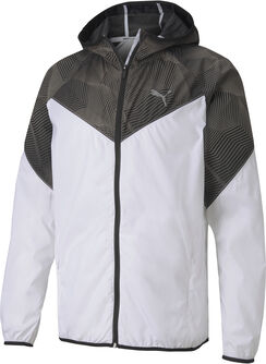 Chaqueta Last Lap Graphic Jacket