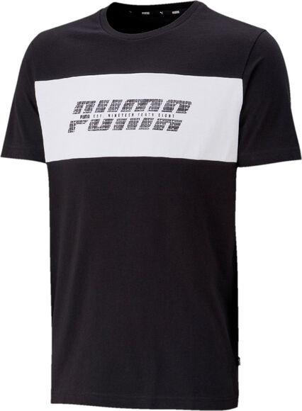 Camiseta Manga Corta Logo II
