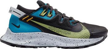 Nike Zapatillas de trail running Pegasus Trail 2 mujer Negro
