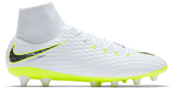 Nike Botas fútbol  Hypervenom Phantom 3 Academy  DF AGPRO hombre