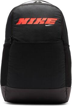 Mochila de entrenamiento Nike Brasilia Graphic - Pequeña