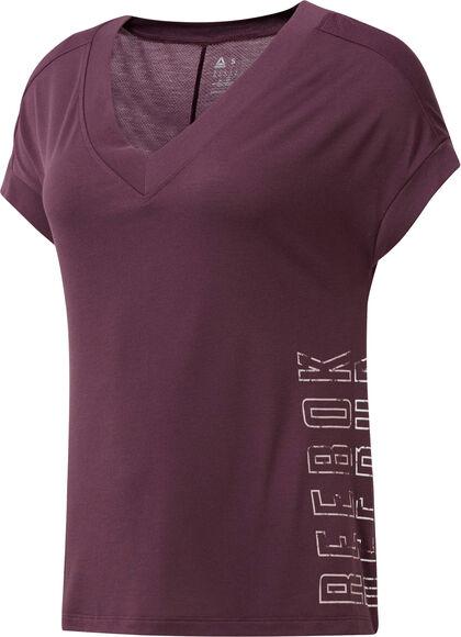 Camiseta manga corta Gymana