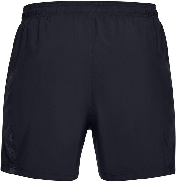 Pantalón cortoLaunch SW de 13 cm para hombre