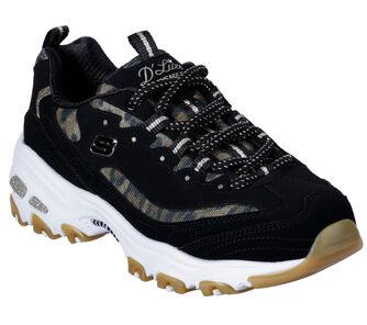 Sneakers Quick Leopard