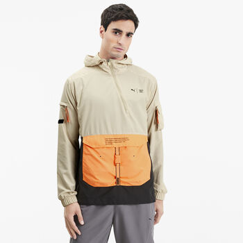 Puma Chaqueta First Mile Utility Jacket hombre