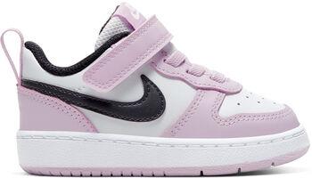 Nike Zapatilla COURT BOROUGH LOW 2 (TD) niño