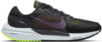 Nike Zapatillas running Air Zoom Vomero 15 mujer Negro