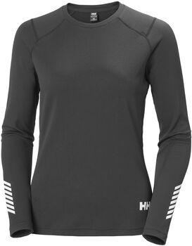 Helly Hansen Camiseta Interior Lifa Active Crew mujer