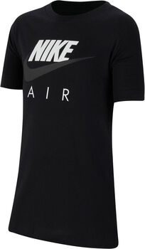 Nike Camiseta de manga corta Air niño