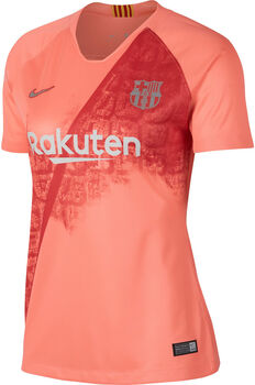 Nike FCB W NK BRT STAD JSY SS 3R mujer