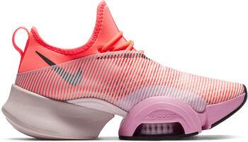 Zapatillas de HIIT Nike Air Zoom SuperRep mujer Rosa