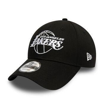 New Era Gorra NBA Los Angeles Lakers