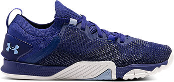 Under Armour Zapatillas Fitness  TriBase Reign 3 mujer Azul