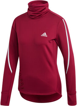 adidas Chaqueta C.R COVER UP W mujer