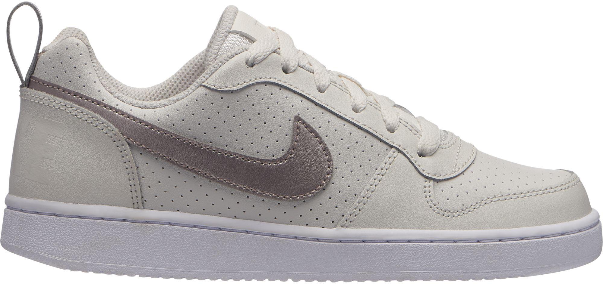 Nike · Court Borough low (GS) Niños