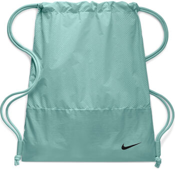 Nike NK MOVE FREE GYMSACK mujer Verde