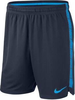 Short fútbol Nike DRY SQD SHORT K hombre Azul