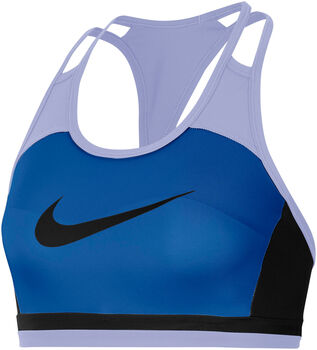 Nike Sujetador Deportivo Swoosh mujer