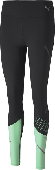 Mallas Runner ID Thermo-R+ 7/8 Tight