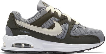 Nike Air Max Command Flex PS Gris